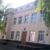 Школа N3 міста Новоград-Волинський