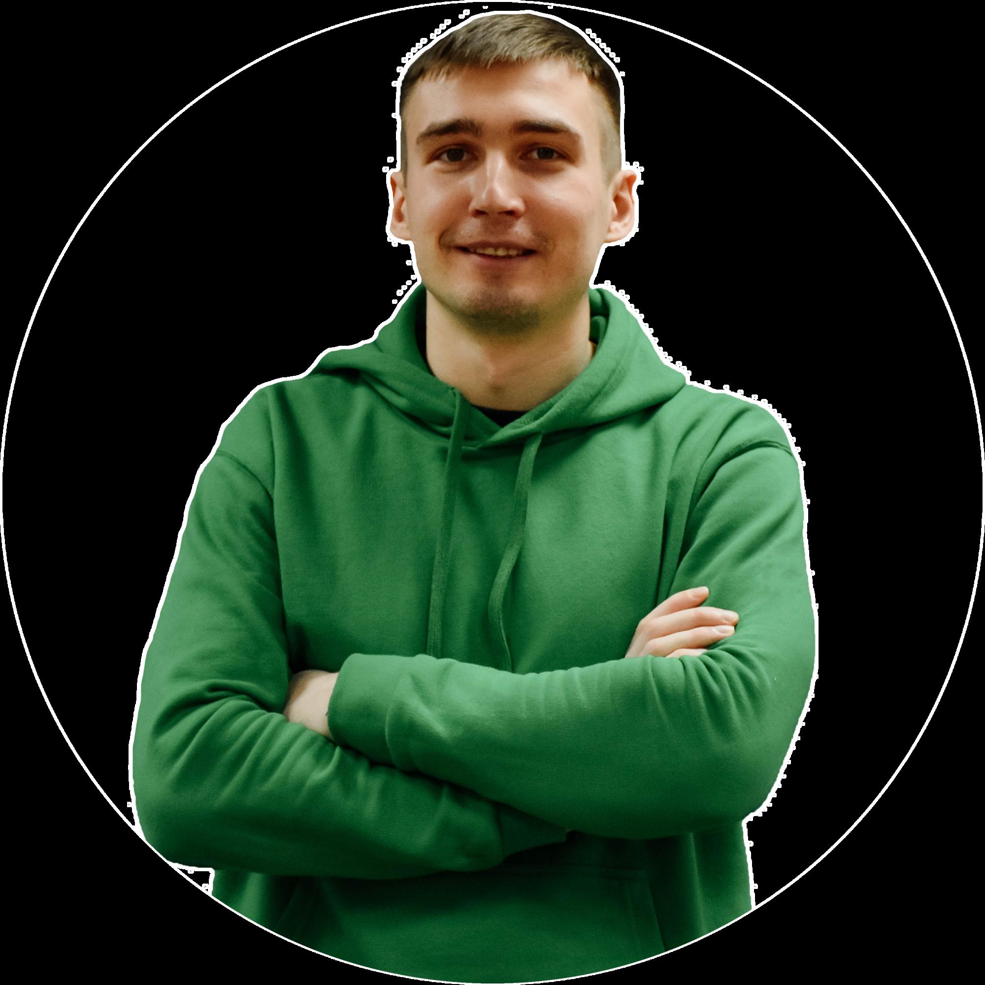 Віталій Салтиков